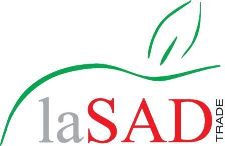 La Sad logo